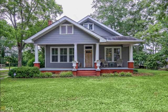 617 Main St, Palmetto, GA 30268 (MLS #8805666) :: Anderson & Associates