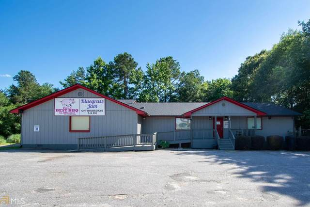4320 Lexington Rd, Athens, GA 30605 (MLS #8805702) :: The Heyl Group at Keller Williams