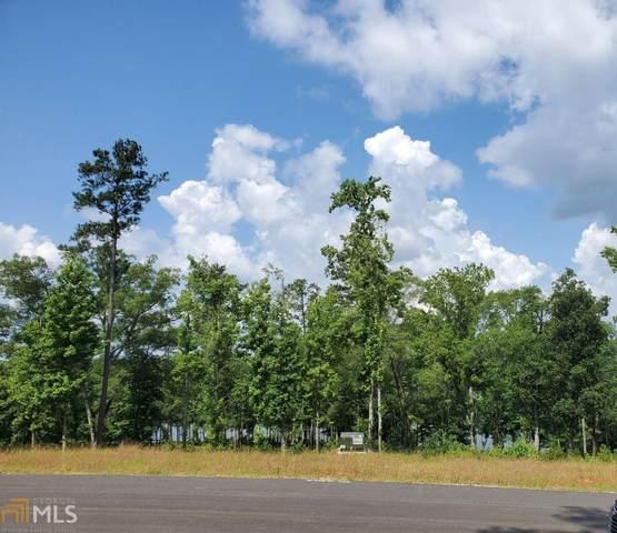 80 Jackson Ridge Dr #100, Monticello, GA 31064 (MLS #8805709) :: The Heyl Group at Keller Williams