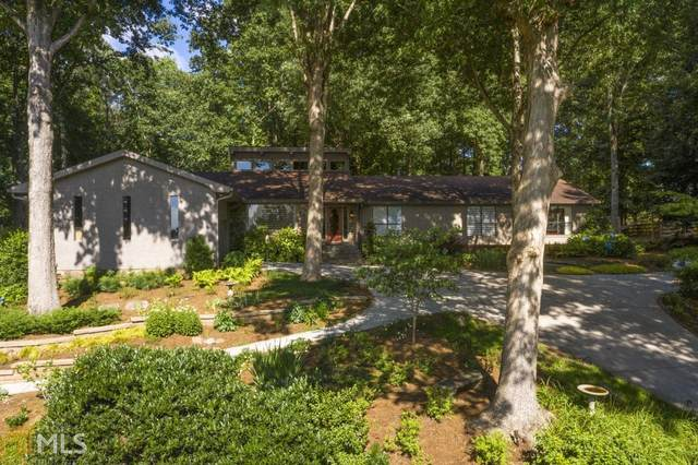 9510 Huntcliff Trce, Sandy Springs, GA 30350 (MLS #8805794) :: Buffington Real Estate Group