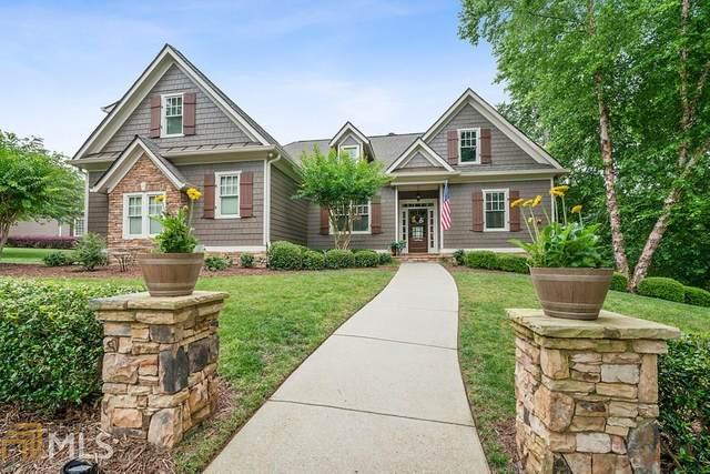 6652 Grand Marina Cir, Gainesville, GA 30506 (MLS #8805825) :: Buffington Real Estate Group
