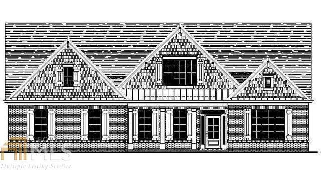 1808 Daffodil Ct, Hoschton, GA 30548 (MLS #8805912) :: John Foster - Your Community Realtor