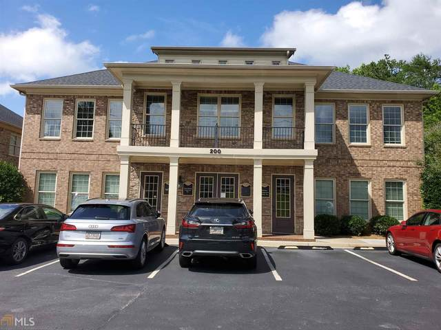 1905 Woodstock Rd Building 200, S, Roswell, GA 30075 (MLS #8806036) :: RE/MAX Eagle Creek Realty