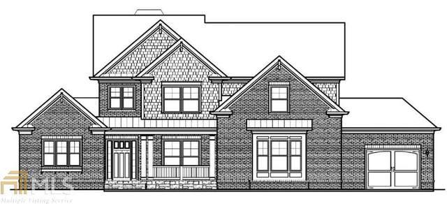 1420 Heritage Mtn #65, Kennesaw, GA 30152 (MLS #8806141) :: Buffington Real Estate Group