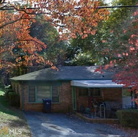 120 Hillside, Athens, GA 30601 (MLS #8806151) :: Buffington Real Estate Group