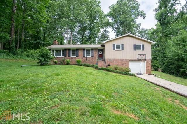 219 Shady Lane Cir, Canton, GA 30115 (MLS #8806206) :: Buffington Real Estate Group