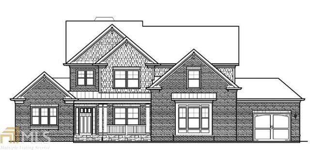 1350 Kings Park Dr 72C, Kennesaw, GA 30152 (MLS #8806220) :: Buffington Real Estate Group