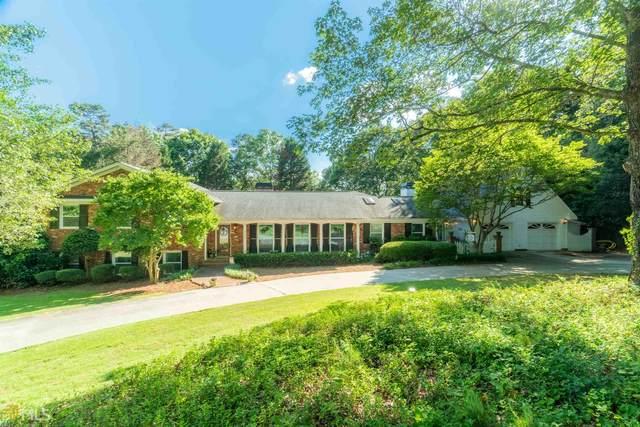 326 Fayette Dr, Winder, GA 30680 (MLS #8806272) :: The Heyl Group at Keller Williams