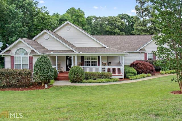 105 Slippery Rock Rd, Mount Airy, GA 30563 (MLS #8806273) :: Rettro Group