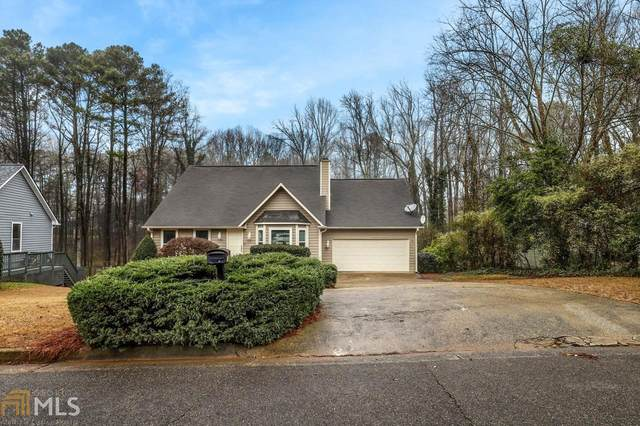 11015 Spotted Pony Trl, Alpharetta, GA 30022 (MLS #8806306) :: Buffington Real Estate Group