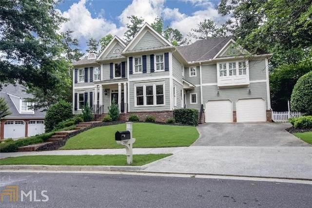 780 Allen Lake Ln, Suwanee, GA 30024 (MLS #8806308) :: Buffington Real Estate Group