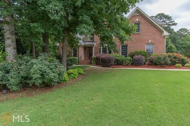 1779 N Akin Dr, Atlanta, GA 30345 (MLS #8806311) :: Buffington Real Estate Group
