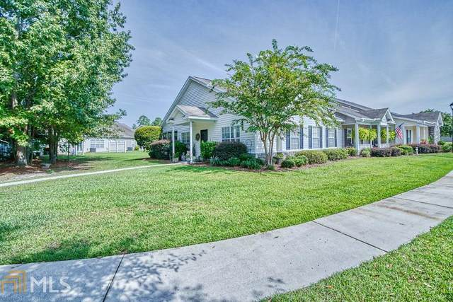 31 Stonelake Cir, Savannah, GA 31419 (MLS #8806366) :: Tim Stout and Associates