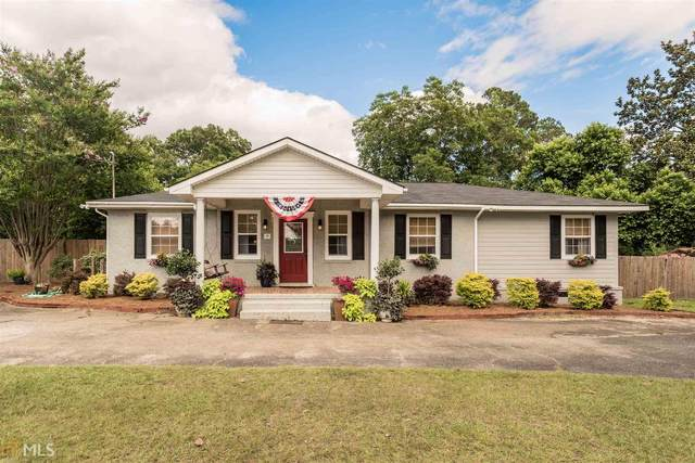 802 N Main St, Sylvania, GA 30467 (MLS #8806368) :: RE/MAX Eagle Creek Realty