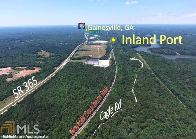 4258 Cagle Rd, Lula, GA 30554 (MLS #8806371) :: The Heyl Group at Keller Williams