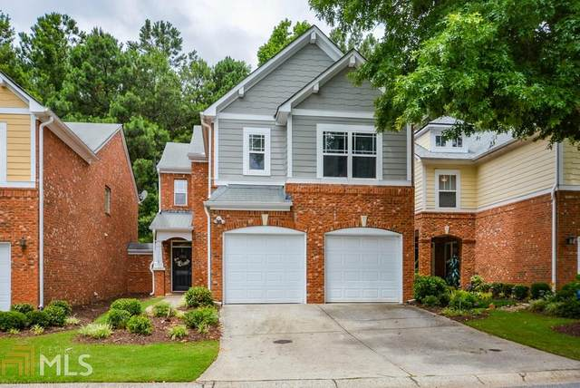 13988 Sunfish Bnd, Alpharetta, GA 30004 (MLS #8806436) :: The Heyl Group at Keller Williams