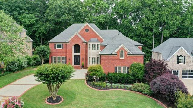 1403 Downington Vw, Acworth, GA 30101 (MLS #8806483) :: Military Realty