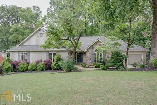 165 Lazy Laurel Chase, Roswell, GA 30076 (MLS #8806542) :: Buffington Real Estate Group