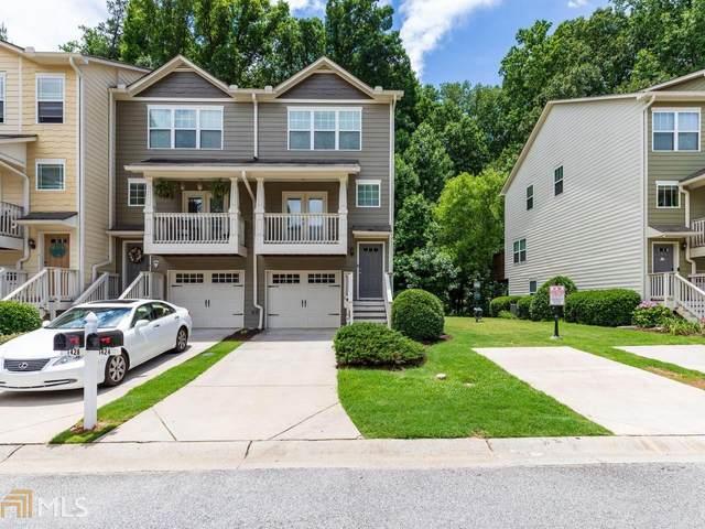 1424 Liberty Pkwy, Atlanta, GA 30318 (MLS #8806624) :: Buffington Real Estate Group