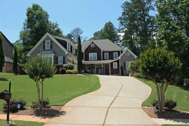 4679 Meadow Springs Dr, Watkinsville, GA 30677 (MLS #8806714) :: Buffington Real Estate Group
