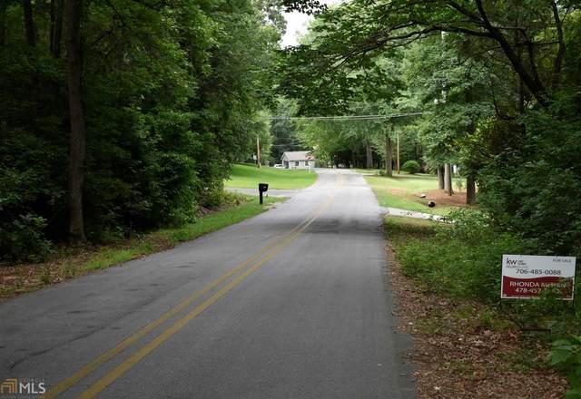 0 Dogwood Dr Lot 61A, Sandersville, GA 31082 (MLS #8806787) :: Keller Williams Realty Atlanta Partners