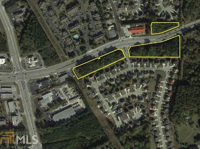 0 East Lake Pkwy 685 + Acres, Stockbridge, GA 30281 (MLS #8806851) :: Rich Spaulding