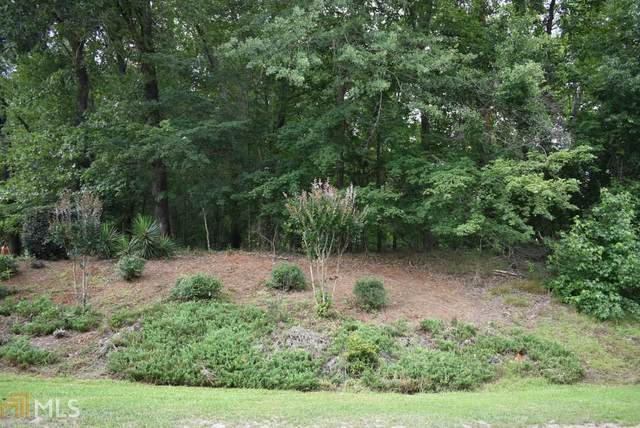 0 Creekwood Ct Lot 15, Sandersville, GA 31082 (MLS #8806856) :: RE/MAX Eagle Creek Realty