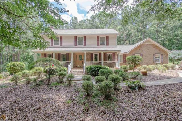 110 Williamson Dr, Williamson, GA 30292 (MLS #8806867) :: Tommy Allen Real Estate