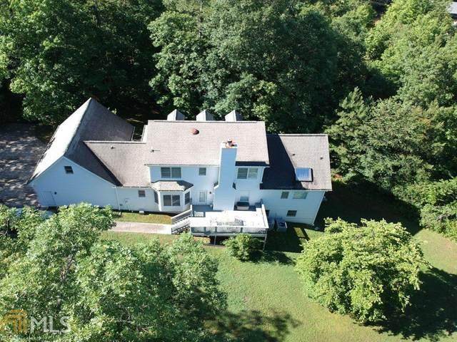 420 Old Old Alabama Rd, Emerson, GA 30137 (MLS #8806952) :: Buffington Real Estate Group