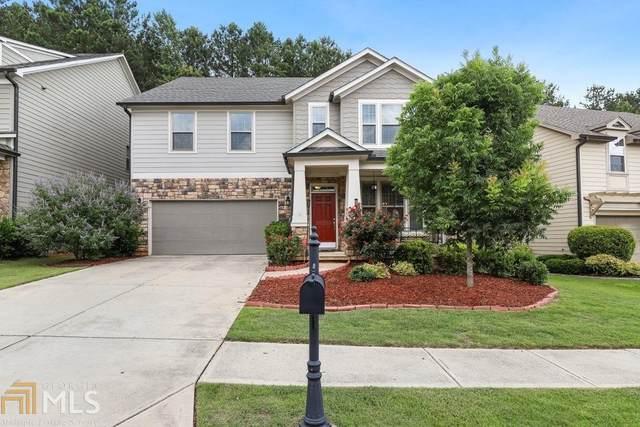 137 Stoney Creek Pkwy, Woodstock, GA 30188 (MLS #8806956) :: Buffington Real Estate Group