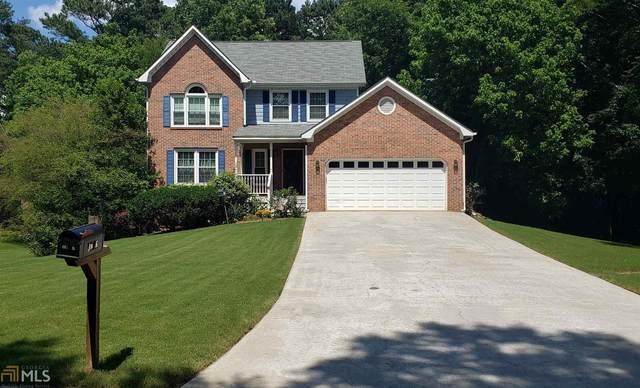 3016 Elizabeth Ln, Snellville, GA 30078 (MLS #8807024) :: Bonds Realty Group Keller Williams Realty - Atlanta Partners