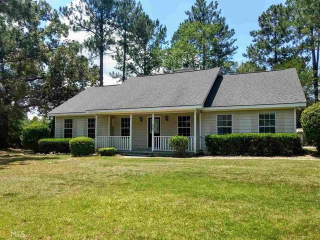 600 Timber Ridge Dr, Statesboro, GA 30458 (MLS #8807060) :: Buffington Real Estate Group