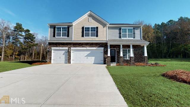 95 Filson Dr #2021, Senoia, GA 30276 (MLS #8807063) :: The Durham Team
