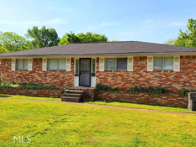 1430 Vesta Avenue E, Atlanta, GA 30344 (MLS #8807096) :: Buffington Real Estate Group