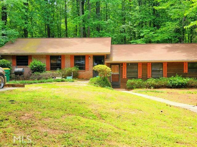 4365 Springwood Ter, Forest Park, GA 30297 (MLS #8807114) :: Keller Williams Realty Atlanta Partners