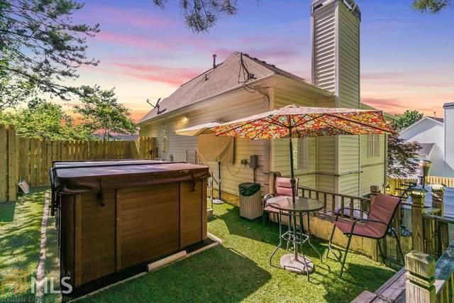1137 Soaring Way, Marietta, GA 30062 (MLS #8807130) :: Buffington Real Estate Group