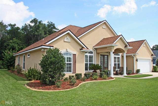 117 Rindle Trce, St. Marys, GA 31558 (MLS #8807168) :: Buffington Real Estate Group