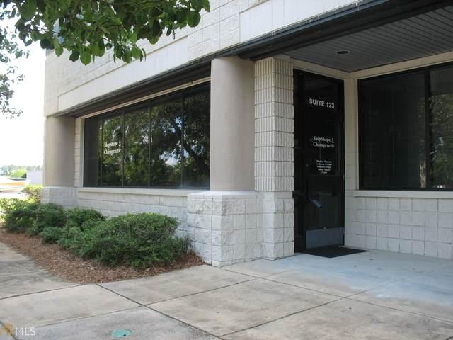 130 N Gross Rd Suite 123, Kingsland, GA 31548 (MLS #8807185) :: AF Realty Group
