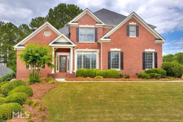14 Waterstone Pt, Acworth, GA 30101 (MLS #8807217) :: Buffington Real Estate Group