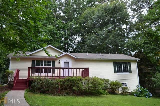 4217 Marjorie Rd, Snellville, GA 30039 (MLS #8807240) :: The Heyl Group at Keller Williams