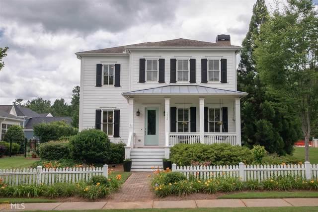 1590 Autumn Park, Statham, GA 30666 (MLS #8807248) :: The Durham Team