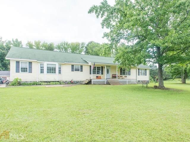 370 Oak Rd, Jenkinsburg, GA 30234 (MLS #8807304) :: BHGRE Metro Brokers