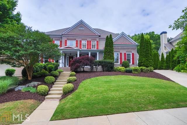 5094 Dovecote Trl, Suwanee, GA 30024 (MLS #8807358) :: Buffington Real Estate Group
