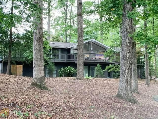 801 Dorado Cir, Marietta, GA 30067 (MLS #8807394) :: Buffington Real Estate Group