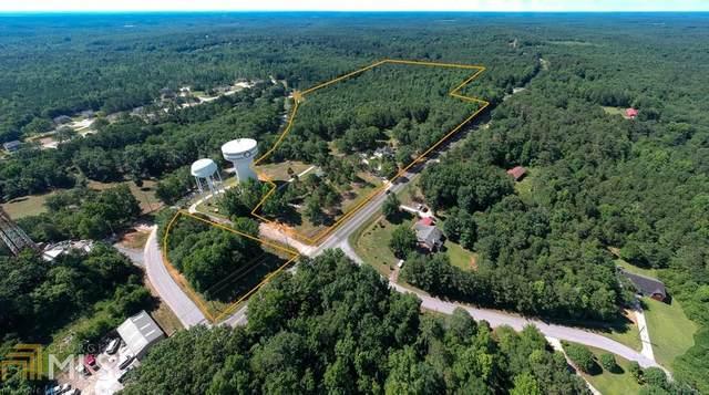 865 162 Highway S, Covington, GA 30016 (MLS #8807434) :: The Heyl Group at Keller Williams