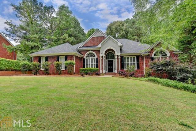 144 Grand Ave, Suwanee, GA 30024 (MLS #8807553) :: Buffington Real Estate Group