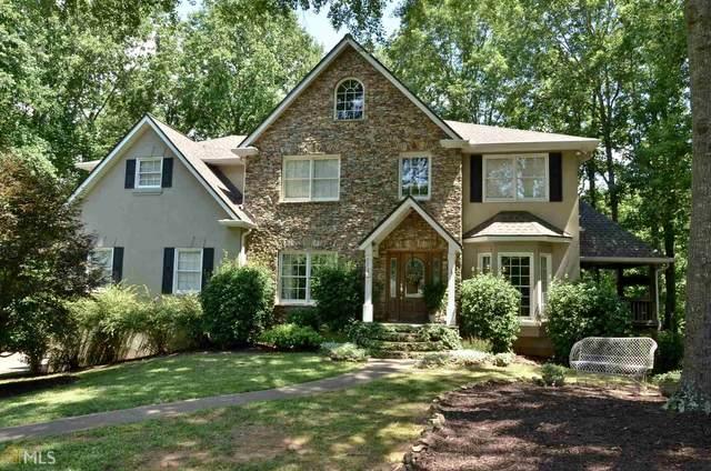 4630 Babbling Creek Way, Gainesville, GA 30506 (MLS #8807618) :: The Heyl Group at Keller Williams