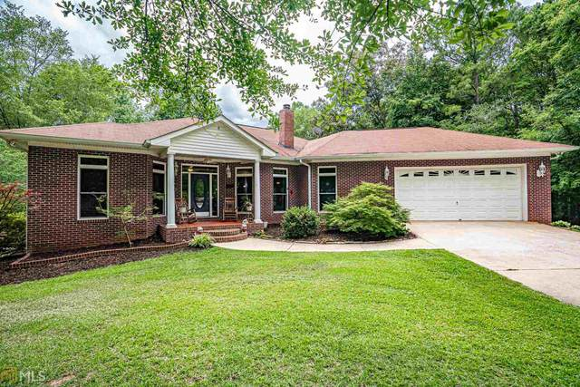 144 Burtom Rd, Eatonton, GA 31024 (MLS #8807640) :: Maximum One Greater Atlanta Realtors