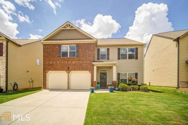 585 Emporia Loop, Mcdonough, GA 30253 (MLS #8807686) :: Buffington Real Estate Group