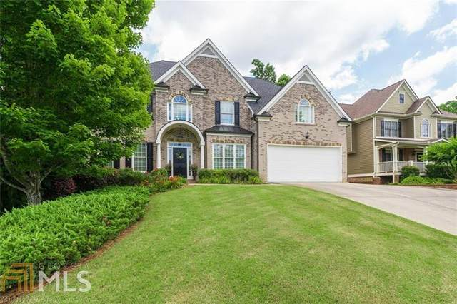 5650 Hollowbrooke Ln, Acworth, GA 30101 (MLS #8807742) :: Military Realty